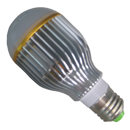 E27 7 High Power LED Bulb Light Lamp 7W(AC85-265V)