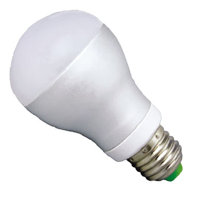 E27 Epistar LED Bulb Light Lamp 4W(AC85-265V)