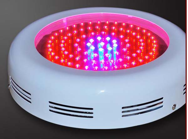 Mini UFO 90W LED Grow Light(90x1W)
